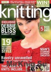 Knitting №56 November 2008