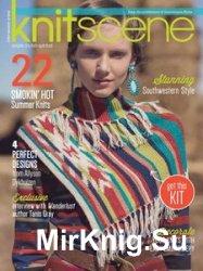 Knitscene - Summer 2015