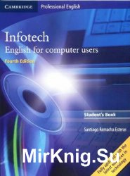 Infotech. English for computer users
