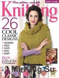 Knitting February 2013