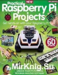 Practical Raspberry Pi Projects