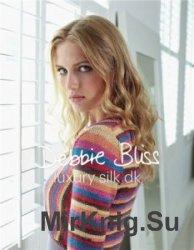 Debbie Bliss Luxury Silk DK 2013