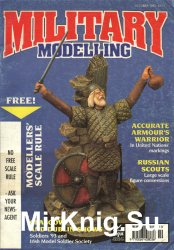 Military Modelling Vol.23 No.10 1993