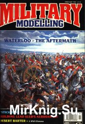 Military Modelling Vol.23 No.02 1993