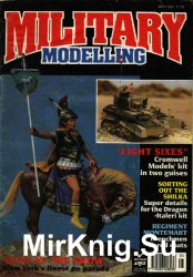 Military Modelling Vol.23 No.05 1993