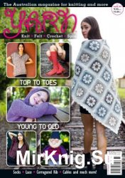Yarn Magazine Issue 37