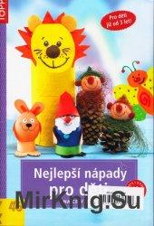 TOPP - Nejlepsi napady pro deti