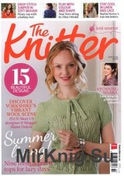 The Knitter №60 2013