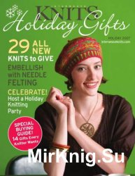 Interweave Knits Holiday Gifts 2007
