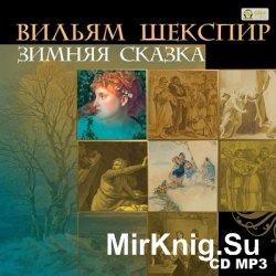 Зимняя сказка (аудиокнига)