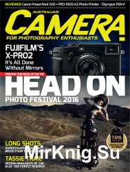 Australian Camera May-June 2016