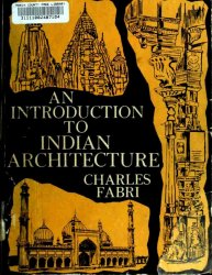 An Introduction to Indian Architecture