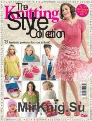The Knitting Style Collection: 75 fantastic patterns for you to knit!