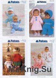 Patons C 5092, C 5093, C 5178, D 2565