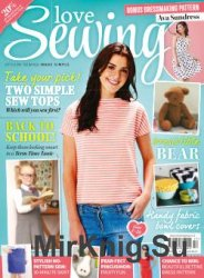 Love Sewing Issue 17 2015