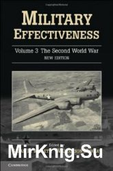 Military Effectiveness, 2 edition (Volume 3)