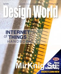 Design World. Internet of Things Handbook