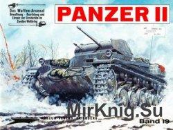 Panzer II (Waffen Arsenal 19)