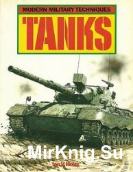 Tanks (Modern Military Techniques)