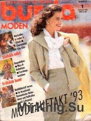 Burda №1, 1993