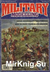 Military Modelling Vol.22 No.05 1992