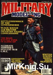 Military Modelling Vol.22 No.09 1992