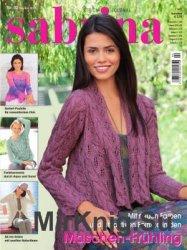 Sabrina №2 2012