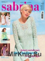 Sabrina № 4 2011