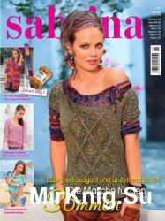 Sabrina №5 2012