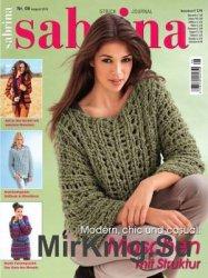 Sabrina №8 2012