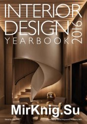 Interior Design Today - Yearbook, 2016