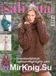 Sabrina №10 2013