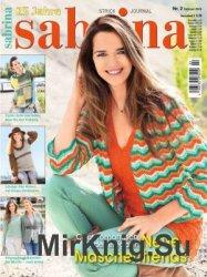Sabrina №2 2013