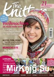 The Knitter №8 2011 (Germany)