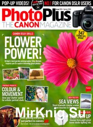 PhotoPlus Spring 2016