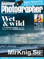 Amateur Photographer 30 April 2016
