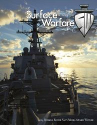 Surface Warfare Magazine №50