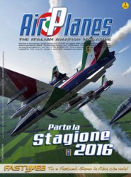 AirPlanes Magazine 2016-01