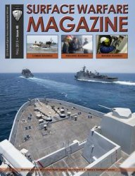 Surface Warfare Vol.48 (Fall 2015)