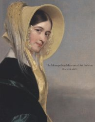 Faces of a New Nation: American Portraits of the 18th and Early 19th Centuries