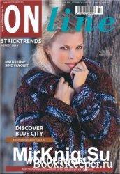 ONline Stricktrends Herbst №37 2014