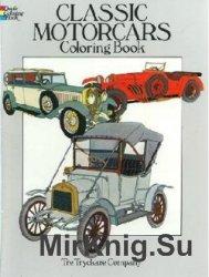 Classic Motorcars / Классические Автомобили