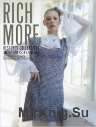 Rich More VOL.114 2013 Spring / Summer