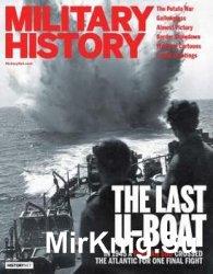 Military History 2016-07