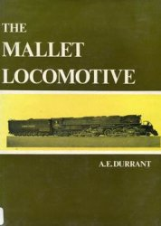 The Mallet Locomotive