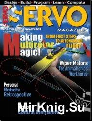 Servo Magazine №5 2016