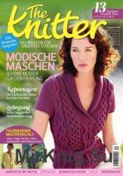 The Knitter №9 2012