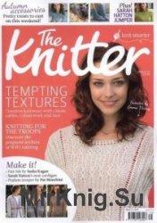 The Knitter №75 2014