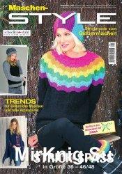Maschen Style No.4 2014