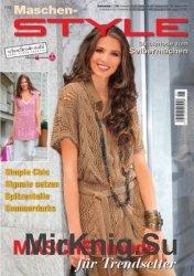Maschen Style No.1 2012